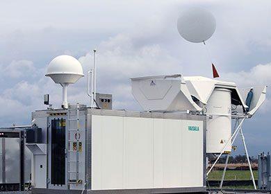 NOAA-Weather-Balloon-20K